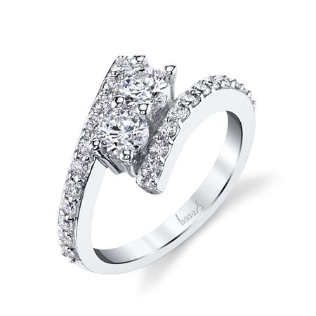 Picture for category Two-Stone Rings