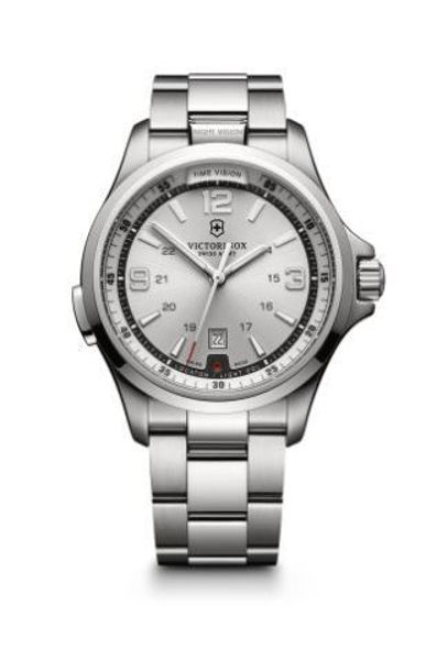 Victorinox Swiss Army NIght Vision Watch