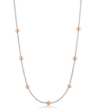 Ania Haie Orbit Beaded Necklace
