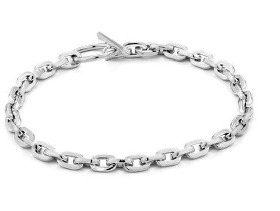 Ania Haie Chain Hook Bracelet