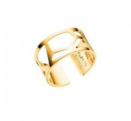Gold Girafe Ring-Large