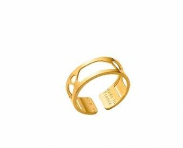 8mm Yellow Girafe Ring-Small