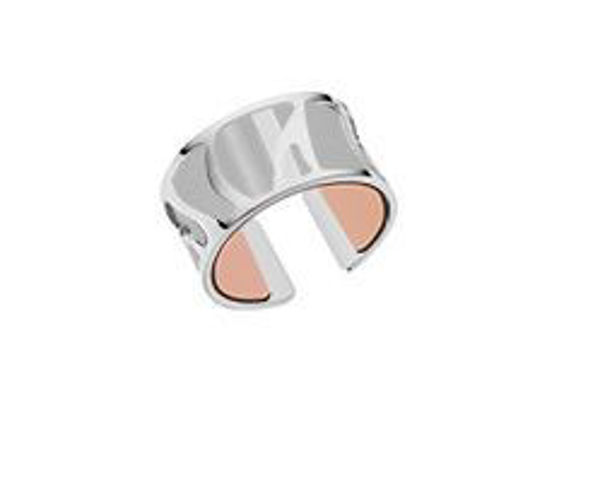 12mm Silver Perroquet Ring-Large