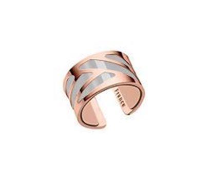 12mm Rose Ruban Ring-Small