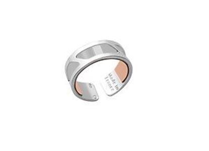 8mm Silver Ruban Ring-Medium