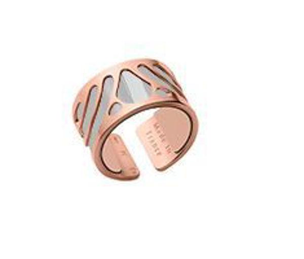 12mm Rose Poisson Ring-Medium