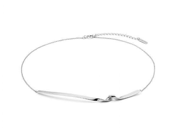 Ania Haie Twist Necklace