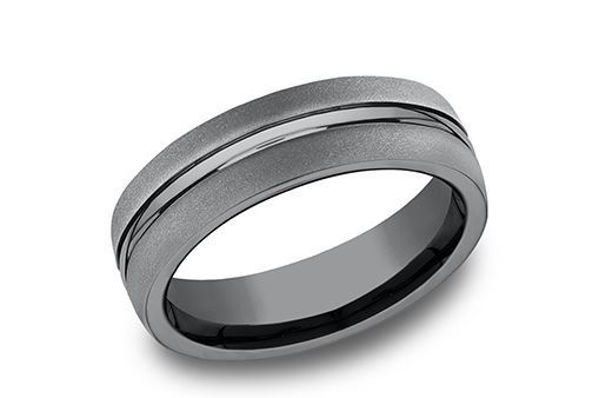 6.5mm Tantualum Band