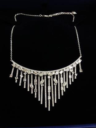 Henrietta dangle necklace