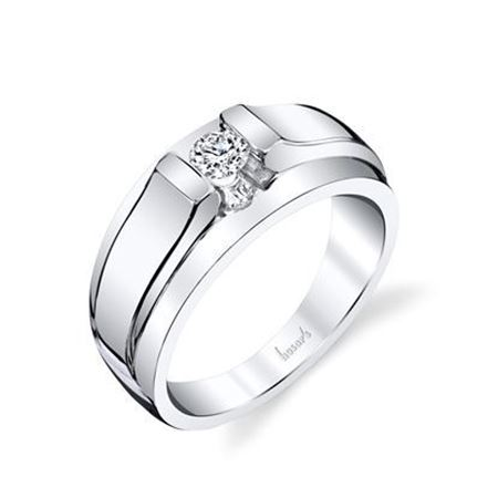 Picture for category Mens Diamond Rings