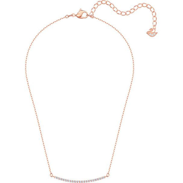 Only Line Necklace