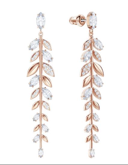 Mayfly Earrings
