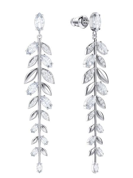 Mayfly Pierced Earrings