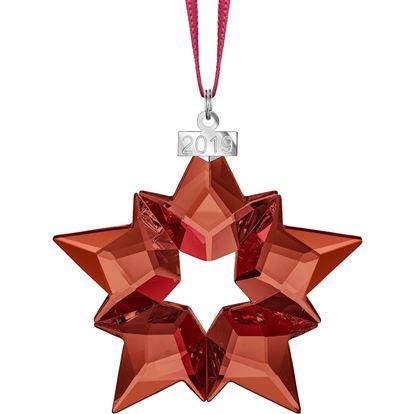 Annual Swarovski Holiday Ornament