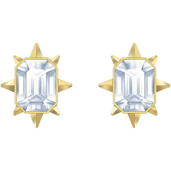 Tarot Magic Stud Earrings
