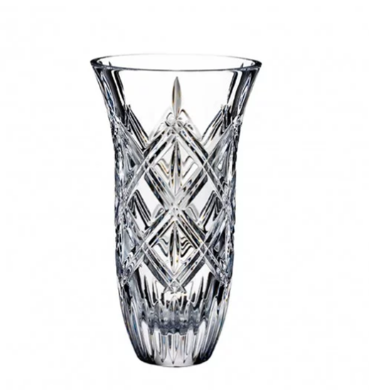 Lacey Gin Vase