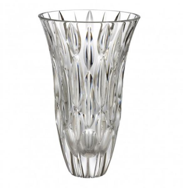 Waterford Rainfall Vase